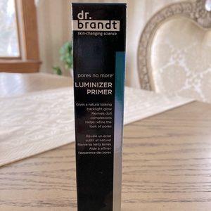 Dr. Brandt luminizer primer